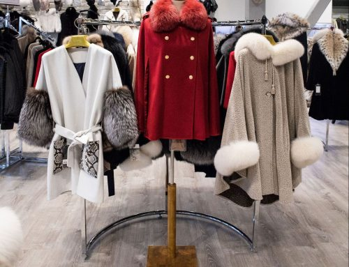 Genuine Fur is an Investment in Luxury